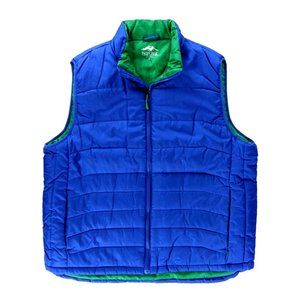 Pacific Trail Solid Puffer Vest